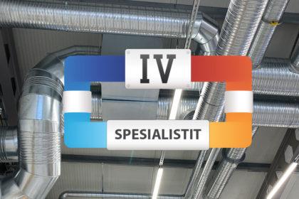 IV Spesialistit